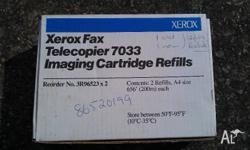 This 1 x refill is new, old stock. Imaging Cartridge