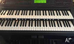 Flagship Yamaha ELX-1. One of the best Yamaha organs