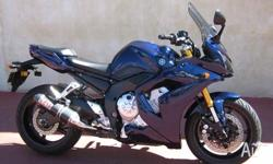 YAMAHA,FZ1S,2006, ROAD, 1, 4cyl, 6 SPEED MANUAL, This