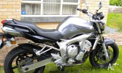 SUPER LOW KMS - IMMACULATE CONDITION - ALWAYS GARAGED