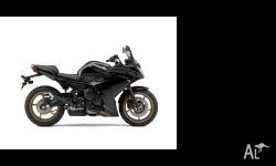 YAMAHA,FZ6R,2010, Black, ROAD, 600cc, 25kW, 6 SPEED