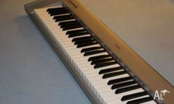 Yamaha NP-30 Digital Keyboard Graded Touch action 76