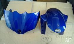 Yamaha YZF R1 07/08 Genuine Factory fairing kit plus