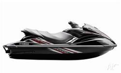 2009 yamaha waverunner sho 1800 (supercharged) for Sale in