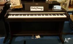 If you are after an inexpensive Digital Piano, then the