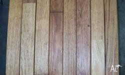 YELLOW STRINGY BARK DECKING 90x22mm $4.00 m. Other