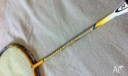 I have Yonex Armortech 900 Power for sell. The one that