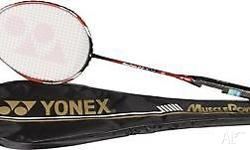 PRODUCT DETAILS: Yonex Muscle Power 22 Plus Badminton