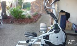 Fantastic Cross Trainer for Sale Purchased new for