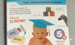 Your Baby Can Read! Early Language Development System.