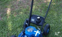 Mobile Lawnmower Mechanic...we come to you from